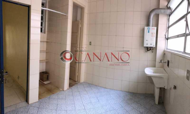 3. - Apartamento à venda Rua Santa Clara,Copacabana, Rio de Janeiro - R$ 680.000 - BJAP20950 - 24