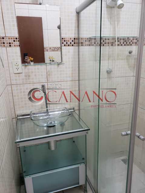 8 - Apartamento à venda Avenida Ministro Edgard Romero,Madureira, Rio de Janeiro - R$ 225.000 - BJAP20952 - 9
