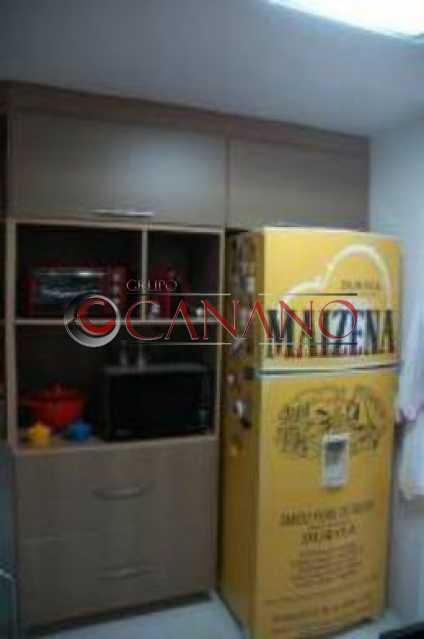 6 - Cobertura à venda Rua General Orlando Geisel,Recreio dos Bandeirantes, Rio de Janeiro - R$ 1.200.000 - BJCO30035 - 7