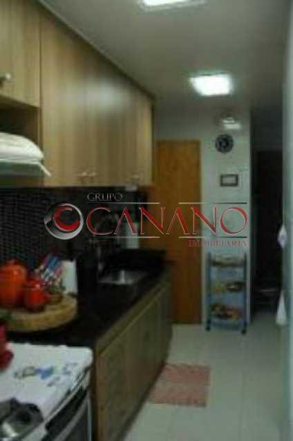 8 - Cobertura à venda Rua General Orlando Geisel,Recreio dos Bandeirantes, Rio de Janeiro - R$ 1.200.000 - BJCO30035 - 9
