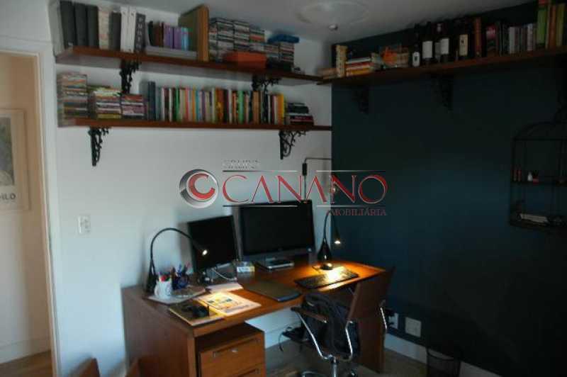 11 - Cobertura à venda Rua General Orlando Geisel,Recreio dos Bandeirantes, Rio de Janeiro - R$ 1.200.000 - BJCO30035 - 12