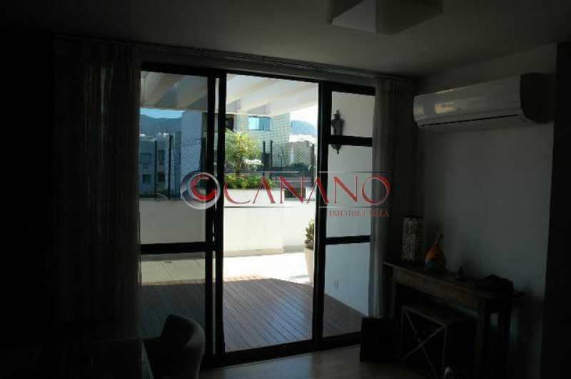 15 - Cobertura à venda Rua General Orlando Geisel,Recreio dos Bandeirantes, Rio de Janeiro - R$ 1.200.000 - BJCO30035 - 15