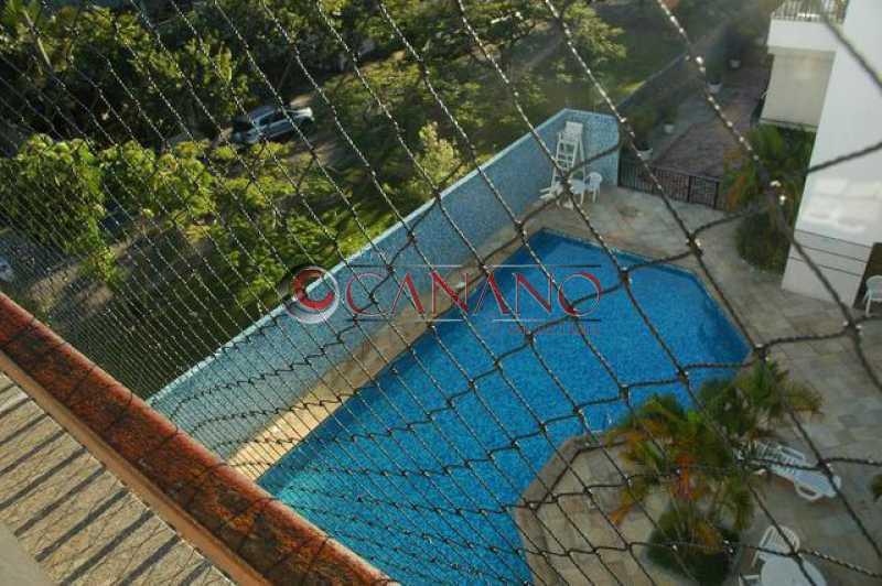 19 - Cobertura à venda Rua General Orlando Geisel,Recreio dos Bandeirantes, Rio de Janeiro - R$ 1.200.000 - BJCO30035 - 18