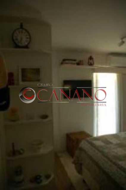 21 - Cobertura à venda Rua General Orlando Geisel,Recreio dos Bandeirantes, Rio de Janeiro - R$ 1.200.000 - BJCO30035 - 20