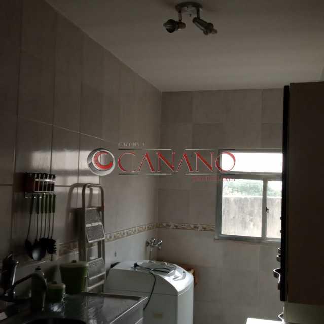 1 - Apartamento 2 quartos à venda Piedade, Rio de Janeiro - R$ 190.000 - BJAP20954 - 9