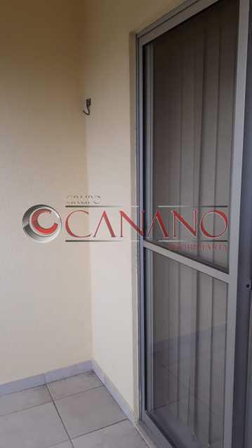 6 - Apartamento 2 quartos à venda Piedade, Rio de Janeiro - R$ 190.000 - BJAP20954 - 3