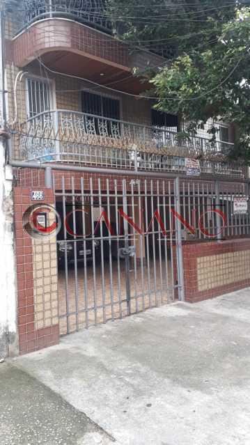 12 - Apartamento 2 quartos à venda Piedade, Rio de Janeiro - R$ 190.000 - BJAP20954 - 21