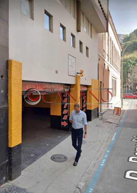 2. - Vaga de Garagem 24m² para venda e aluguel Centro, Rio de Janeiro - R$ 35.000 - BJVG00001 - 4