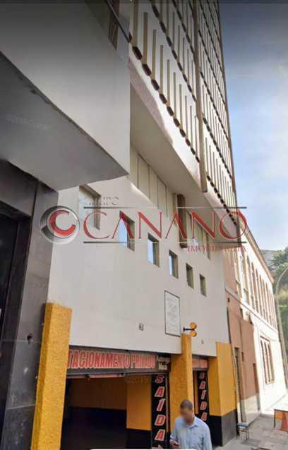 3. - Vaga de Garagem 24m² para venda e aluguel Centro, Rio de Janeiro - R$ 35.000 - BJVG00001 - 3