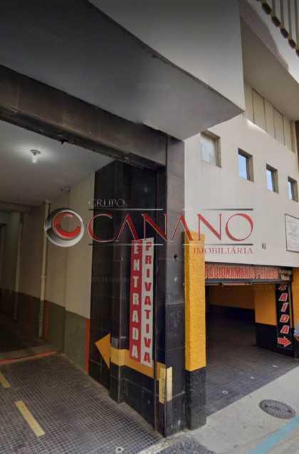 1. - Vaga de Garagem 24m² para venda e aluguel Centro, Rio de Janeiro - R$ 35.000 - BJVG00001 - 1