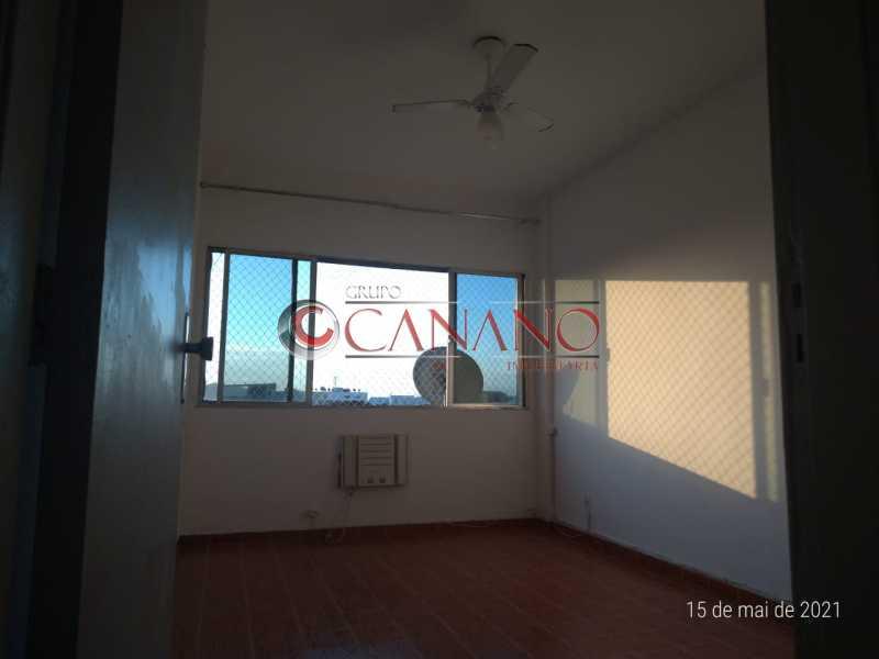 4 - Apartamento para alugar Rua Fábio Luz,Méier, Rio de Janeiro - R$ 1.000 - BJAP20955 - 5