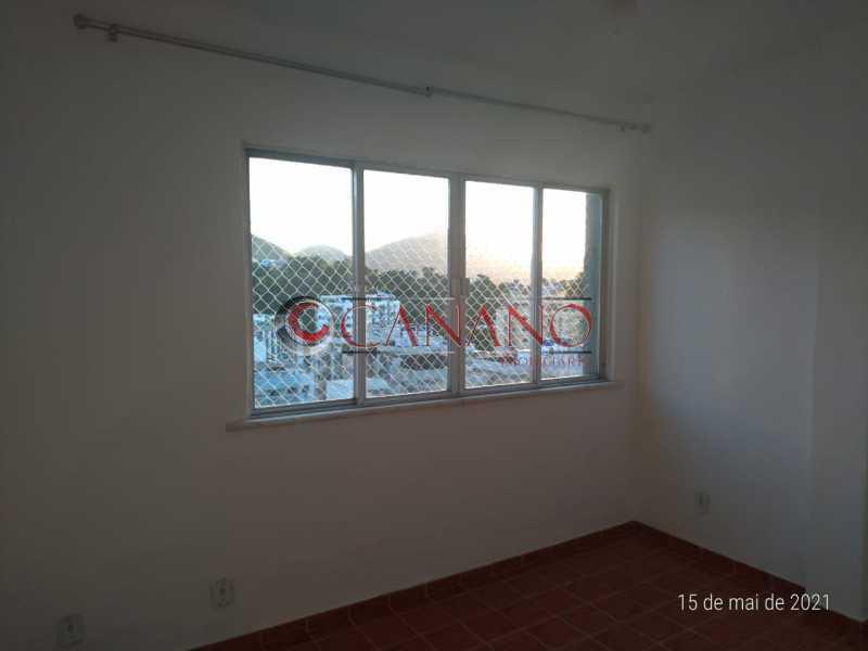 2 - Apartamento para alugar Rua Fábio Luz,Méier, Rio de Janeiro - R$ 1.000 - BJAP20955 - 3