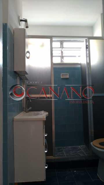 5 - Apartamento para alugar Rua Fábio Luz,Méier, Rio de Janeiro - R$ 1.000 - BJAP20955 - 6