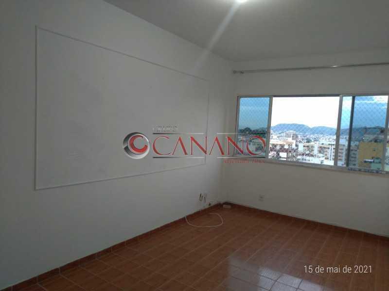 1 - Apartamento para alugar Rua Fábio Luz,Méier, Rio de Janeiro - R$ 1.000 - BJAP20955 - 1