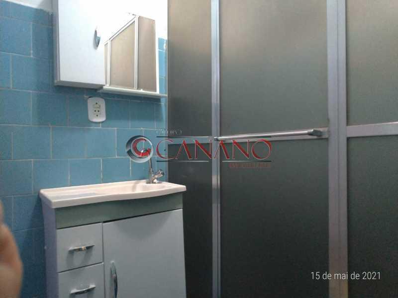6 - Apartamento para alugar Rua Fábio Luz,Méier, Rio de Janeiro - R$ 1.000 - BJAP20955 - 7