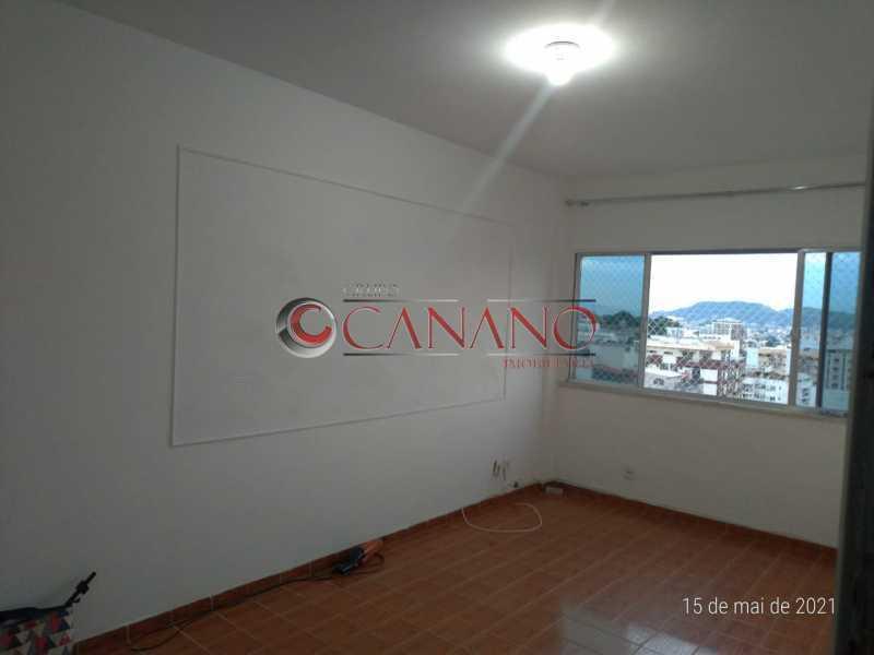 8 - Apartamento para alugar Rua Fábio Luz,Méier, Rio de Janeiro - R$ 1.000 - BJAP20955 - 9
