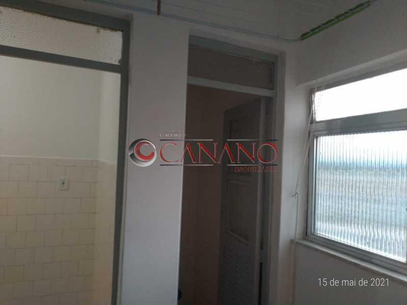 10 - Apartamento para alugar Rua Fábio Luz,Méier, Rio de Janeiro - R$ 1.000 - BJAP20955 - 11