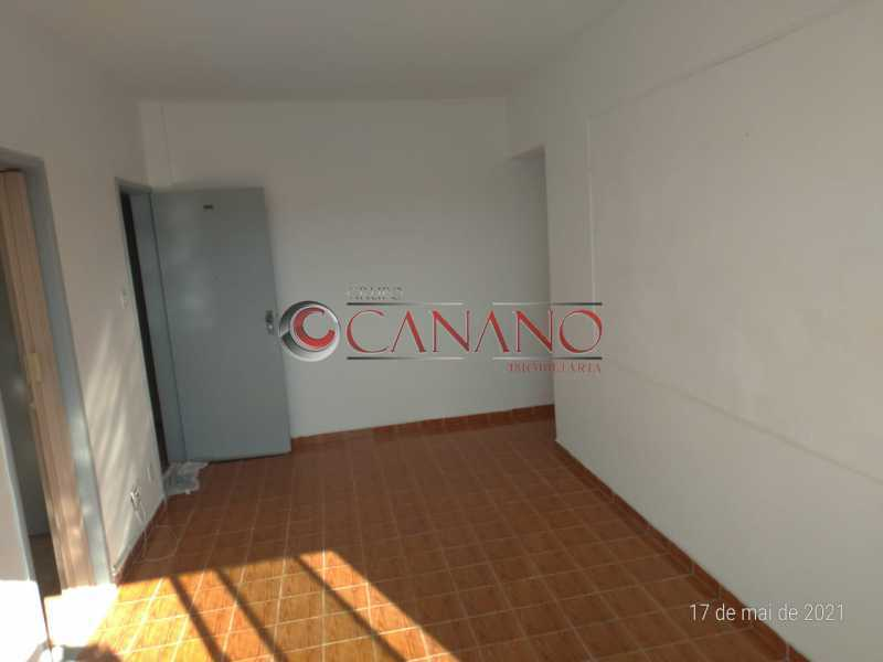 11 - Apartamento para alugar Rua Fábio Luz,Méier, Rio de Janeiro - R$ 1.000 - BJAP20955 - 12