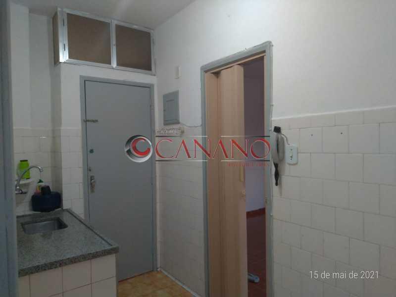 12 - Apartamento para alugar Rua Fábio Luz,Méier, Rio de Janeiro - R$ 1.000 - BJAP20955 - 13