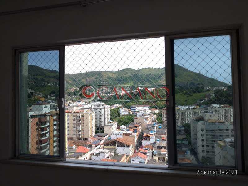 14 - Apartamento para alugar Rua Fábio Luz,Méier, Rio de Janeiro - R$ 1.000 - BJAP20955 - 15