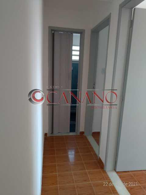 15 - Apartamento para alugar Rua Fábio Luz,Méier, Rio de Janeiro - R$ 1.000 - BJAP20955 - 16
