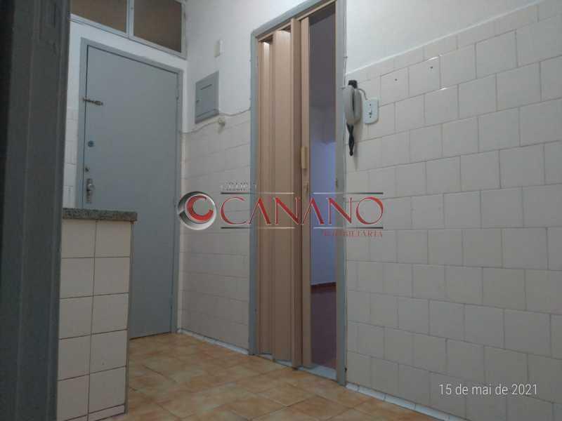 17 - Apartamento para alugar Rua Fábio Luz,Méier, Rio de Janeiro - R$ 1.000 - BJAP20955 - 18