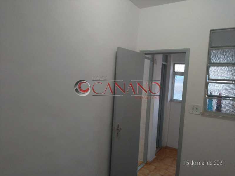 19 - Apartamento para alugar Rua Fábio Luz,Méier, Rio de Janeiro - R$ 1.000 - BJAP20955 - 20