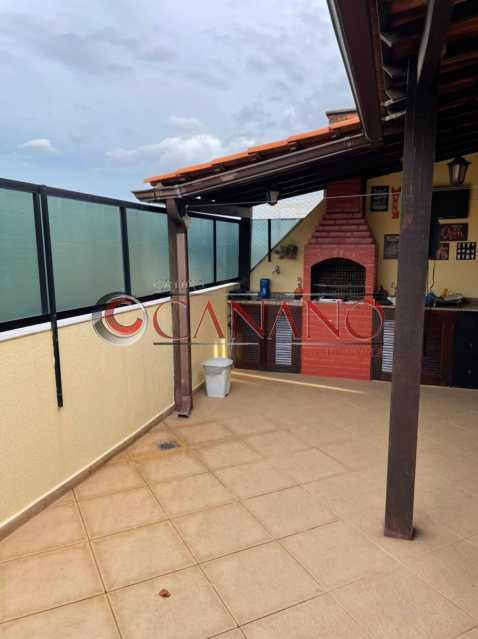 19. - Cobertura 3 quartos à venda Pechincha, Rio de Janeiro - R$ 530.000 - BJCO30037 - 3