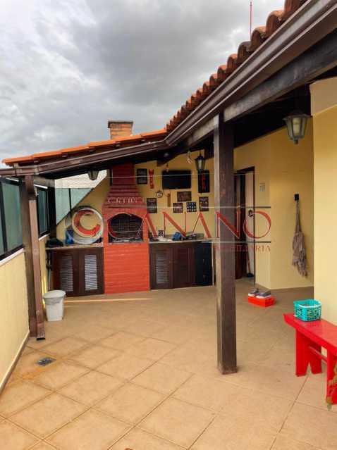 18. - Cobertura 3 quartos à venda Pechincha, Rio de Janeiro - R$ 530.000 - BJCO30037 - 4