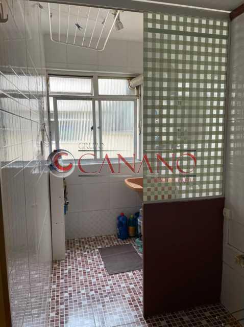15. - Cobertura 3 quartos à venda Pechincha, Rio de Janeiro - R$ 530.000 - BJCO30037 - 15