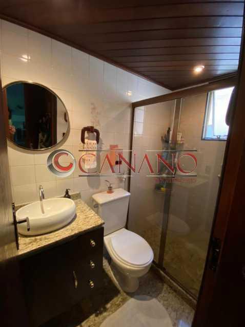 13. - Cobertura 3 quartos à venda Pechincha, Rio de Janeiro - R$ 530.000 - BJCO30037 - 17