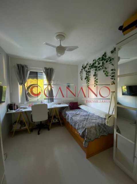 14. - Cobertura 3 quartos à venda Pechincha, Rio de Janeiro - R$ 530.000 - BJCO30037 - 20