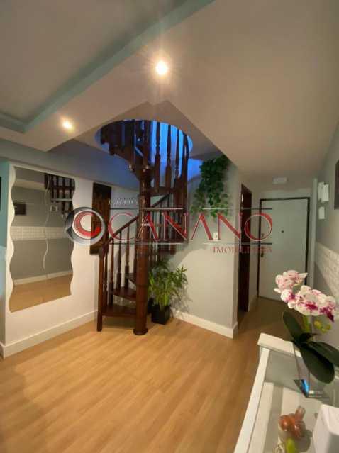 8. - Cobertura 3 quartos à venda Pechincha, Rio de Janeiro - R$ 530.000 - BJCO30037 - 7