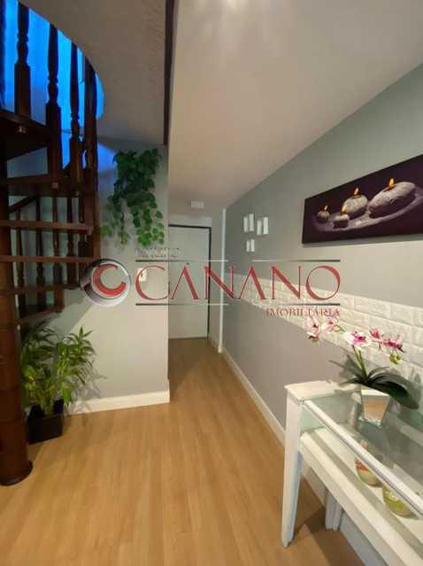 4. - Cobertura 3 quartos à venda Pechincha, Rio de Janeiro - R$ 530.000 - BJCO30037 - 22