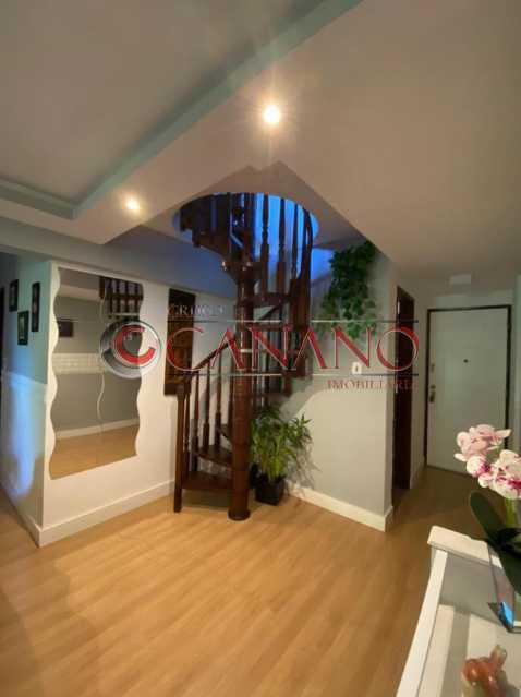3. - Cobertura 3 quartos à venda Pechincha, Rio de Janeiro - R$ 530.000 - BJCO30037 - 24