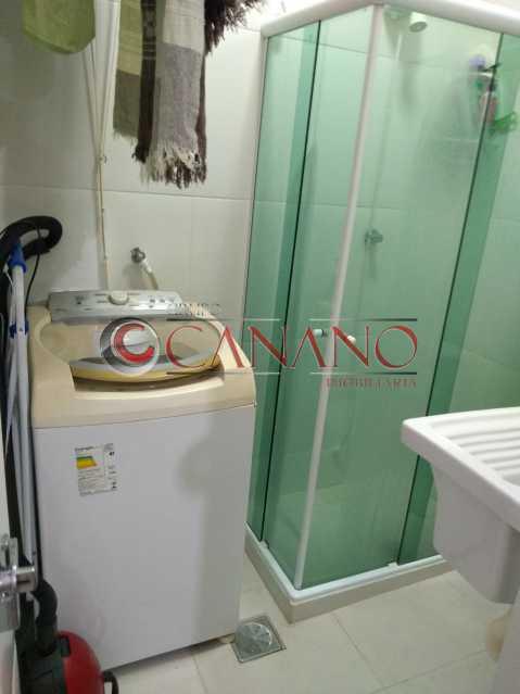1 - Apartamento 1 quarto à venda Engenho Novo, Rio de Janeiro - R$ 180.000 - BJAP10120 - 7