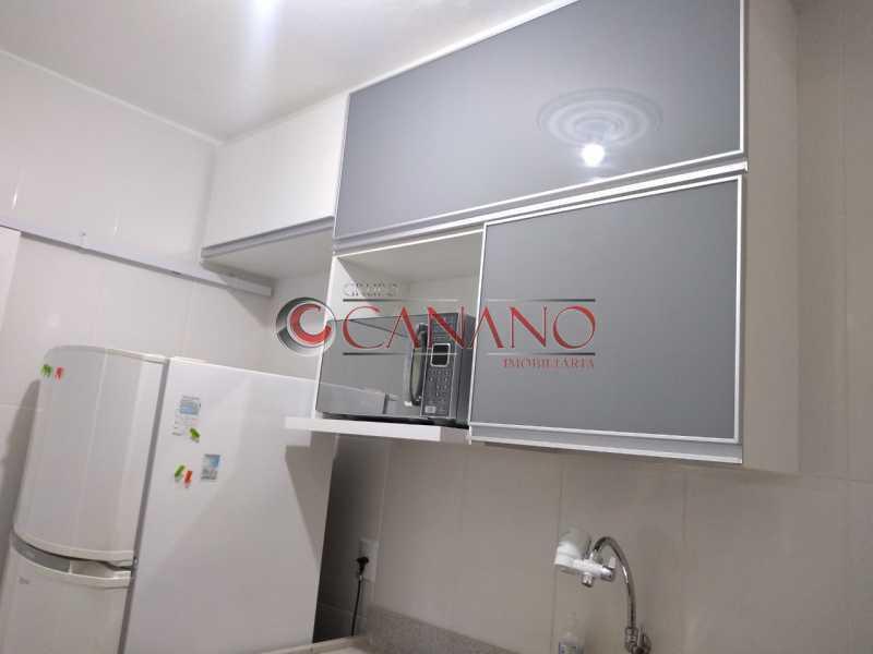 2 - Apartamento 1 quarto à venda Engenho Novo, Rio de Janeiro - R$ 180.000 - BJAP10120 - 8