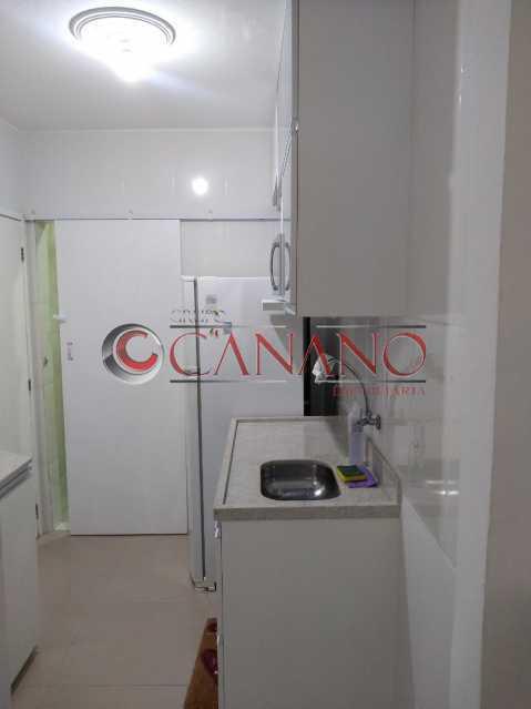 3 - Apartamento 1 quarto à venda Engenho Novo, Rio de Janeiro - R$ 180.000 - BJAP10120 - 9