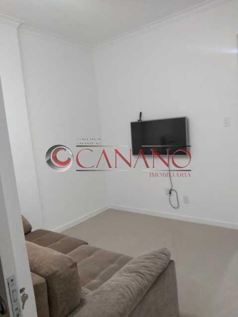 5 - Apartamento 1 quarto à venda Engenho Novo, Rio de Janeiro - R$ 180.000 - BJAP10120 - 3