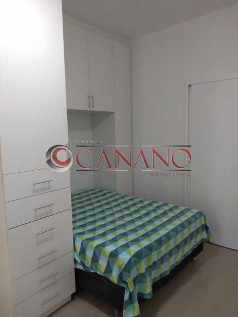 6 - Apartamento 1 quarto à venda Engenho Novo, Rio de Janeiro - R$ 180.000 - BJAP10120 - 6