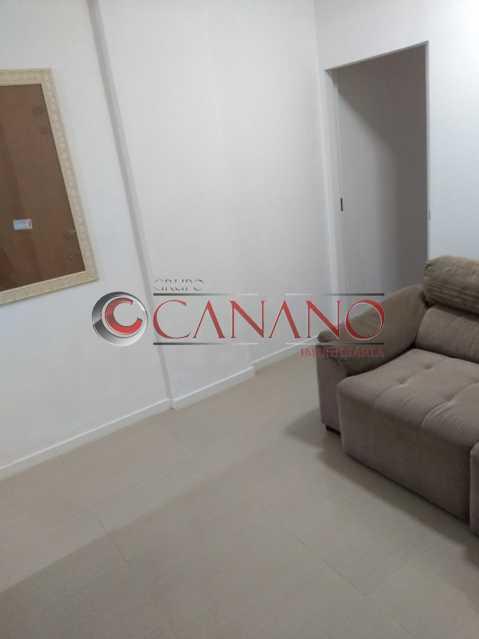 8 - Apartamento 1 quarto à venda Engenho Novo, Rio de Janeiro - R$ 180.000 - BJAP10120 - 1