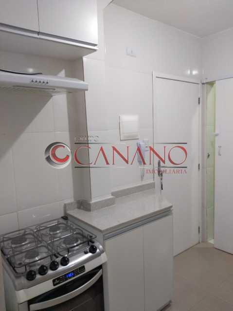 9 - Apartamento 1 quarto à venda Engenho Novo, Rio de Janeiro - R$ 180.000 - BJAP10120 - 10