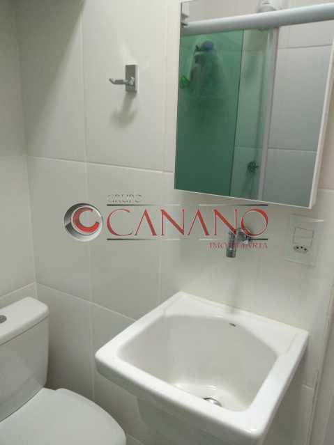 10 - Apartamento 1 quarto à venda Engenho Novo, Rio de Janeiro - R$ 180.000 - BJAP10120 - 11