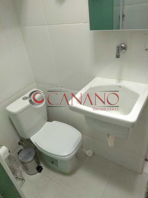 12 - Apartamento 1 quarto à venda Engenho Novo, Rio de Janeiro - R$ 180.000 - BJAP10120 - 13