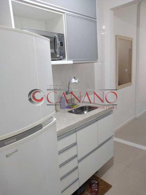 13 - Apartamento 1 quarto à venda Engenho Novo, Rio de Janeiro - R$ 180.000 - BJAP10120 - 14