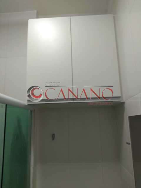 14 - Apartamento 1 quarto à venda Engenho Novo, Rio de Janeiro - R$ 180.000 - BJAP10120 - 15
