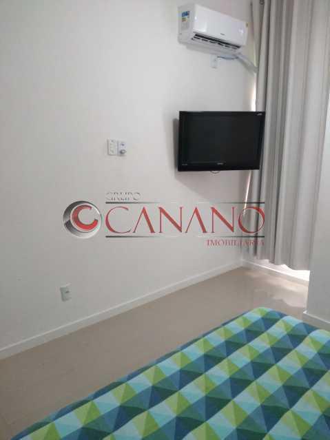 16 - Apartamento 1 quarto à venda Engenho Novo, Rio de Janeiro - R$ 180.000 - BJAP10120 - 17