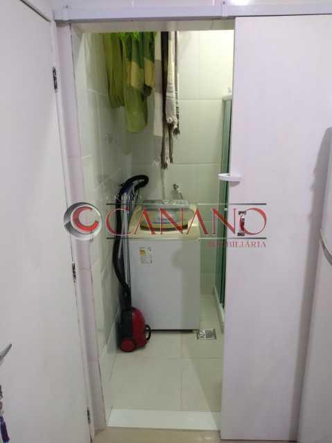 20 - Apartamento 1 quarto à venda Engenho Novo, Rio de Janeiro - R$ 180.000 - BJAP10120 - 21