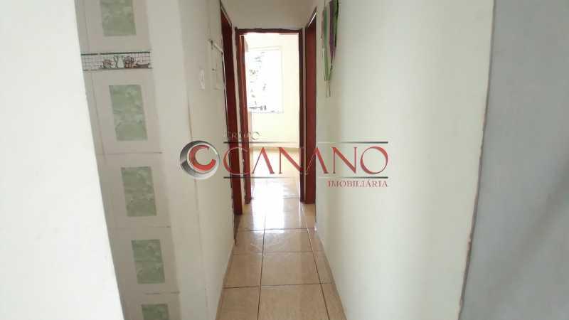 4 - Apartamento 2 quartos à venda Sampaio, Rio de Janeiro - R$ 188.000 - BJAP20957 - 5