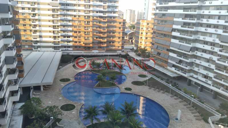 Apartamento à venda Avenida Dom Hélder Câmara,Pilares, Rio de Janeiro - R$ 570.000 - BJAP30291 - 1